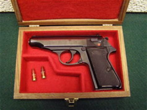 pistol in box 1