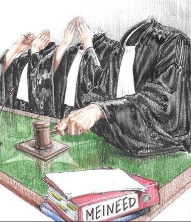 Klassenjustitie