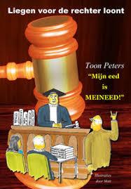 Liegen voor de rechter loont
